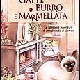 Gatti burro e marmellata -D. Tovey