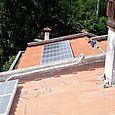 il tetto di casa mia 2008