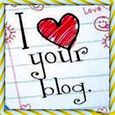 "Premio ""I love your blog"" offerto da Shunrei"