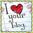 "Premio ""I love your blog"" offerto da Shunrei"