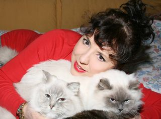 Cover con Selene e Odette-Figlia e Mamma