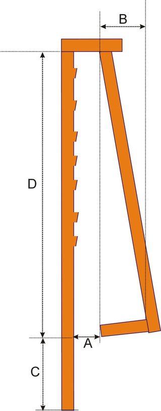 Schema casettas