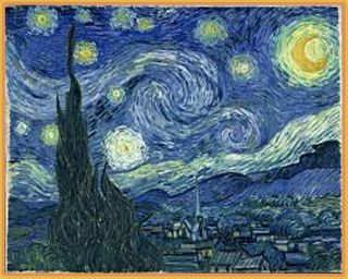 12 van gogh-la notte stellata