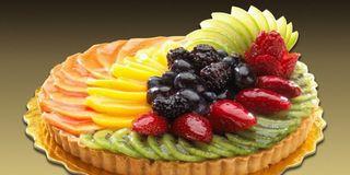 8 crostata di frutta