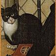 Trixie la gatta che salvò il conte di Southampton
