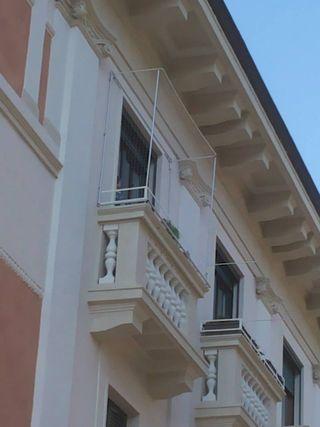 Balcone Verandato Condominio: Agenzia immobiliare trovacasa modena crocetta.