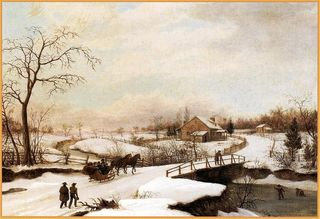 143Thomas-Birch-Philadelphia-Winter-Landscape