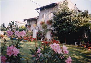 La casa in collina