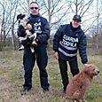 Rocco e Biagio e le guardie zoofile 18\02\2016