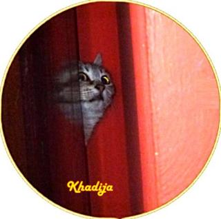 Khadija - nome