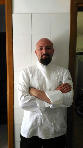 Elia chef a venezia luglio 2016
