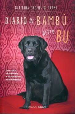 diario di Bambù detto Bu