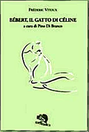 Bébert, il gatto di Céline-