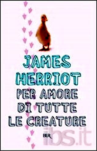 Herriot - per amore di tutte le creature