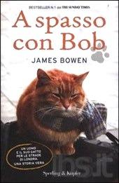 A spasso con Bob -James Bowen