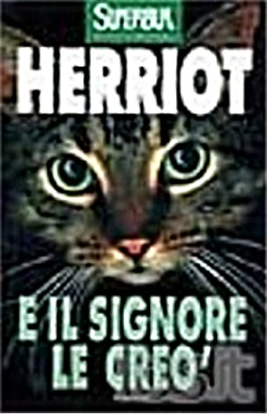 Herriot - E il Signore le creò