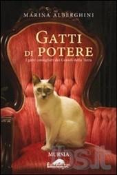 Gatti di Potere - Marina Alberghini