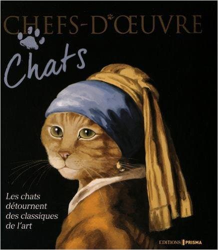 Susan Herbert CHEFS-D'ŒUVRE –CHATS