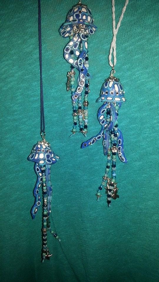 Ciondoli- meduse